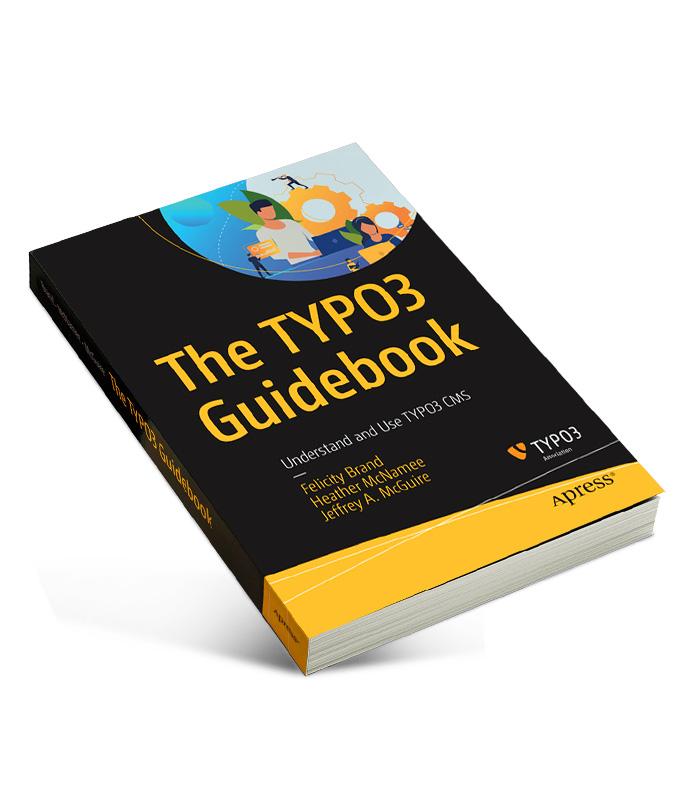 TYPO3 Guidebook