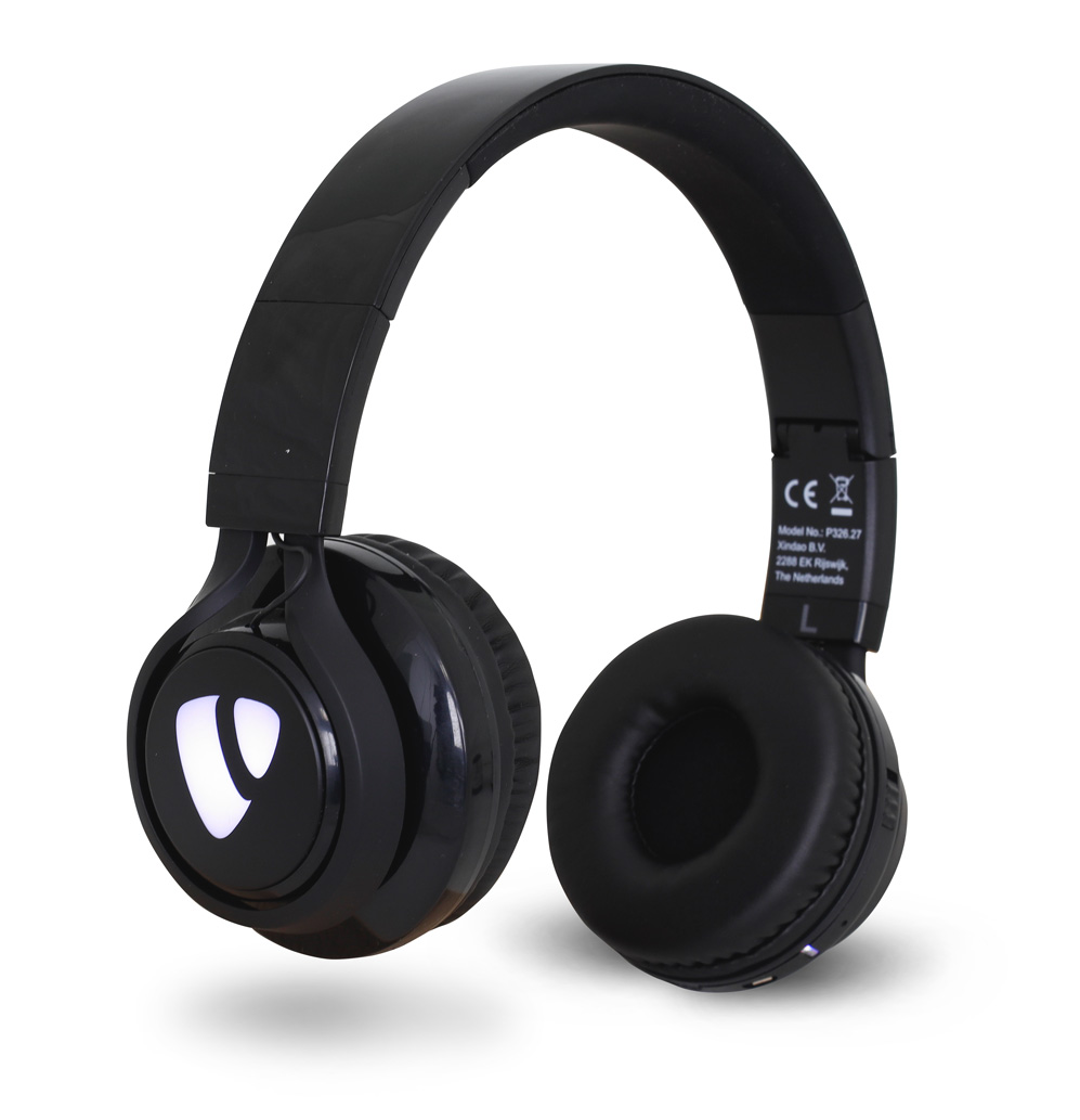 TYPO3 Wireless Headphones