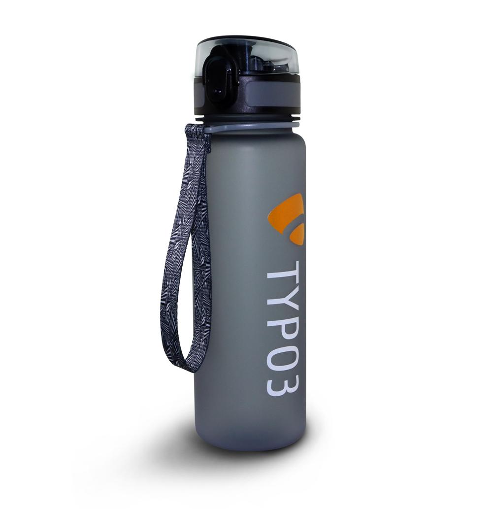 TYPO3 Drinking Bottle (500 ml)