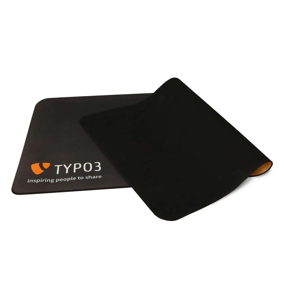 TYPO3 Desk Mat