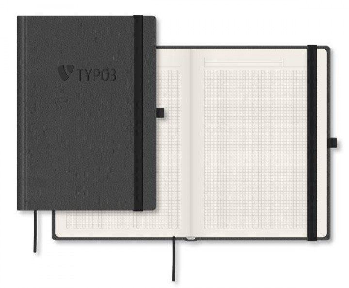 TYPO3 MIND-BOOK A5 Natura